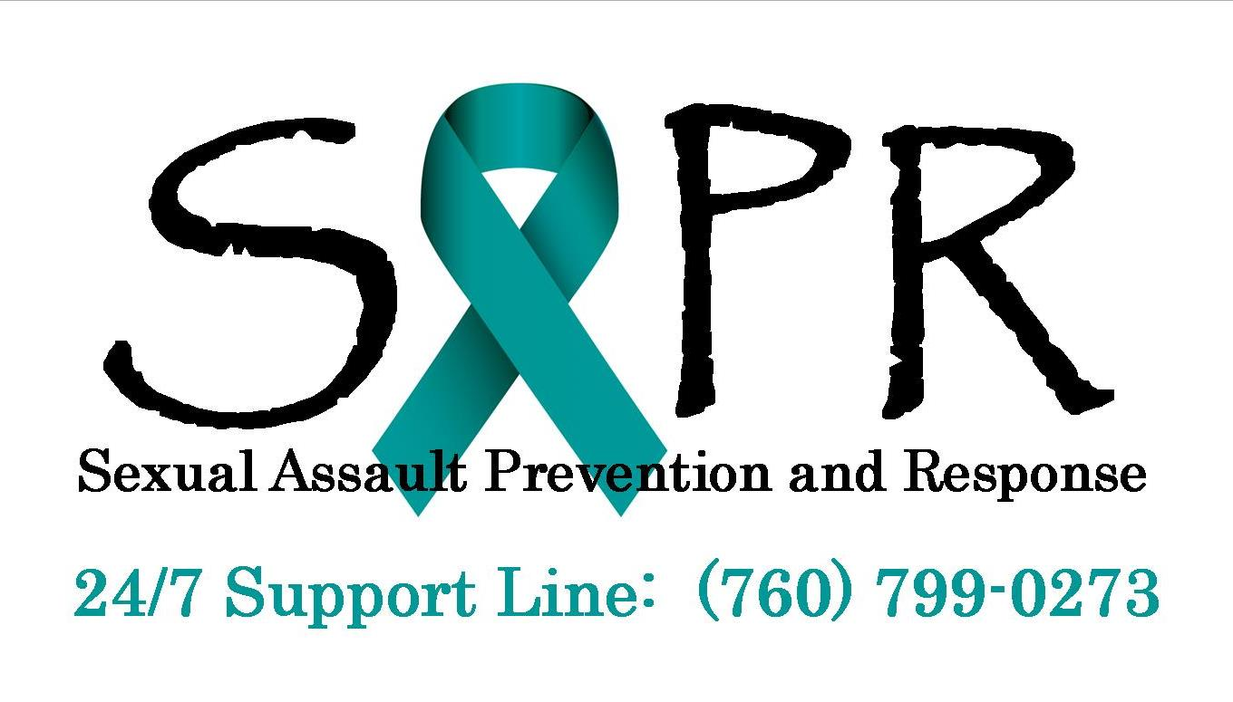 Sexual assault prevention and response galleries 97