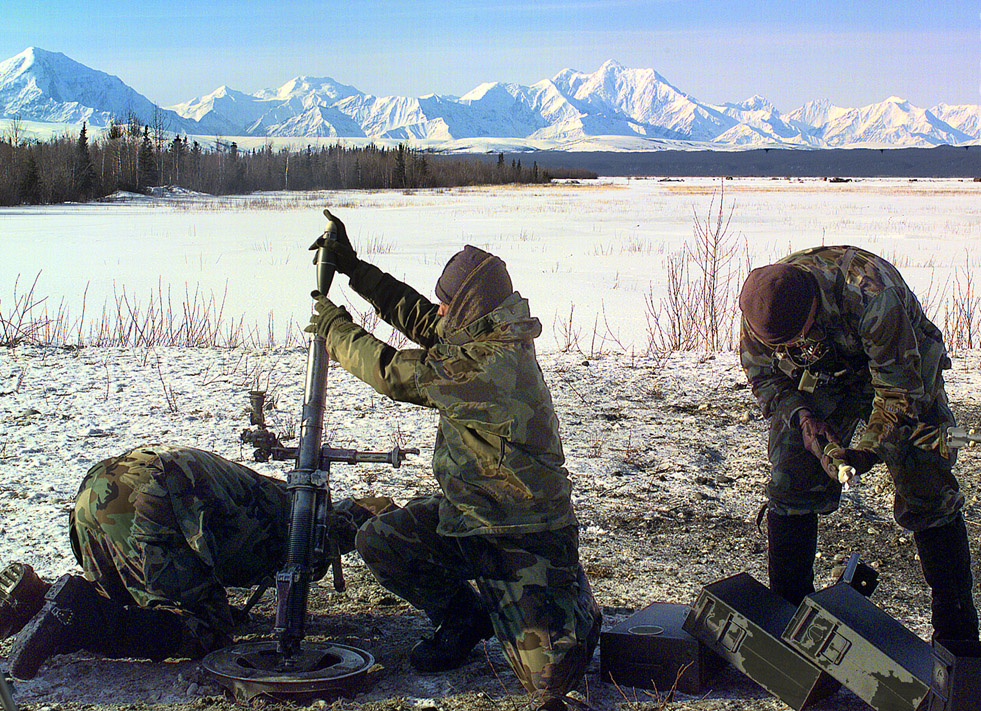 Marine Corps Mountain Warfare Training Center > About ...